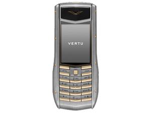 Прошивка Vertu Ascent Ti Gold Keys Russian