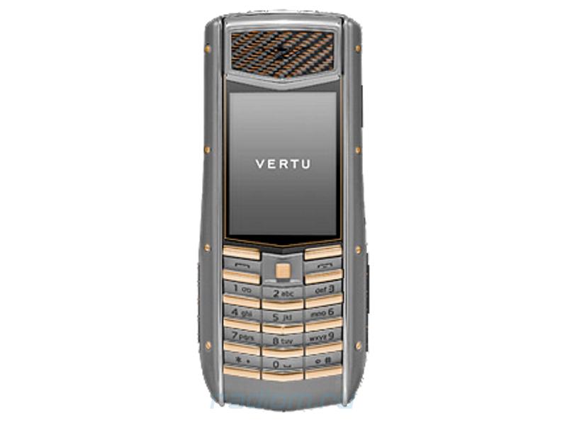 Прошивка Vertu Ascent Ti Carbon Fibre LE ru