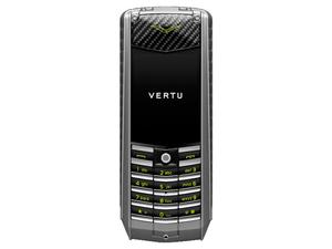 Прошивка Vertu Ascent X EXPLORER GREEN CN