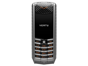Прошивка Vertu Ascent X EXPLORER ORANGE RU