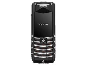 Прошивка Vertu Ascent X FERRARI 2010 IN