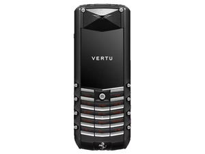Прошивка Vertu Ascent X FERRARI 24 UK