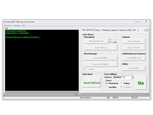 Vertu BEST BB5 Easy Service Tool
