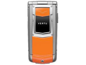 Прошивка Vertu Constellation Ayxta Sapphire keys orange Russian