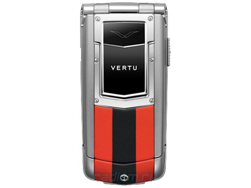 Прошивка Vertu Constellation Ayxta Sport red black Arabic