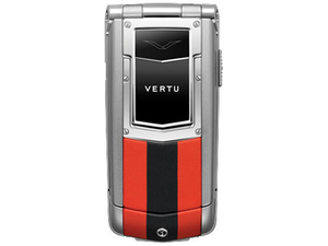 Прошивка Vertu Constellation Ayxta Sport red black Indonesia