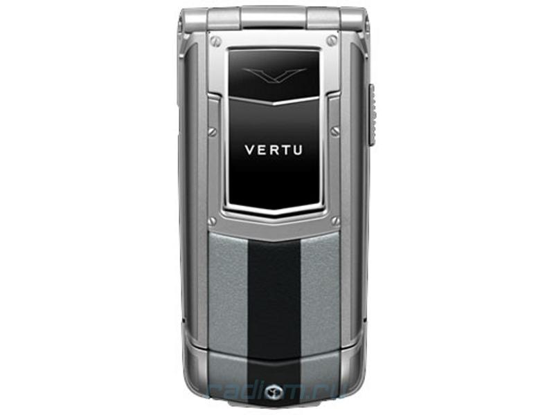 Прошивка Vertu Constellation Ayxta Sport silver black Russian