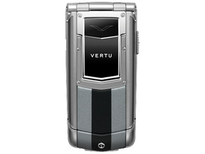 Прошивка Vertu Constellation Ayxta Sport silver black Chinese