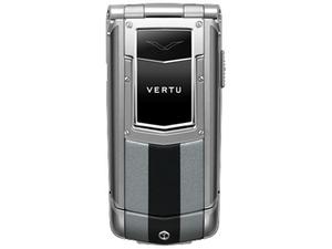 Прошивка Vertu Constellation Ayxta Sport silver black Indonesia