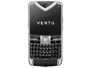Прошивка Vertu Constellation Quest SILVER STAINLESS STEEL Turkish