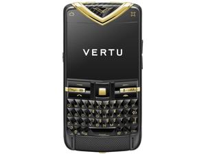 Прошивка Vertu Constellation Quest YELLOW GOLD Turkish