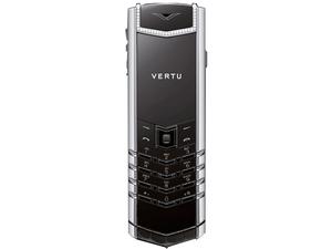 Прошивка Vertu Signature S Sapphire keys European
