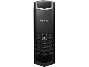 Прошивка Vertu Signature S Sapphire keys Stroke Chinese