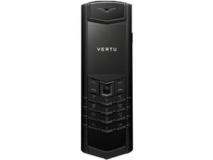 Прошивка Vertu Signature S Black PVD Russian